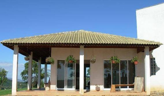 Chácara À Venda Em Arataba - Ch004291