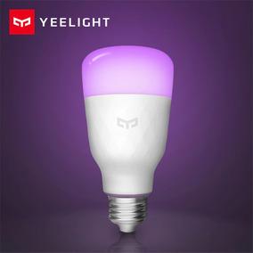 Lampada Xiaomi Yeelight E27 Colorful