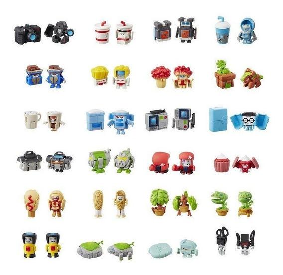 Figura Transformers Botbots Blind Box - Hasbro E3487
