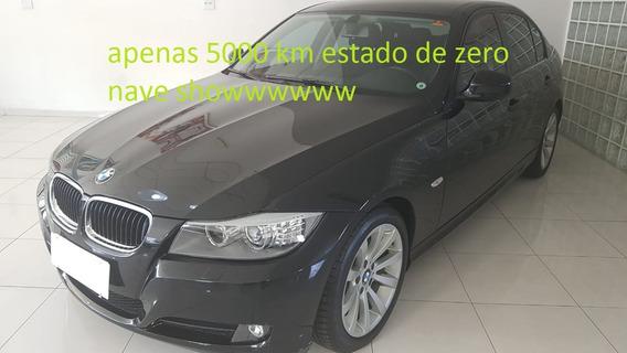 Bmw 320i Automatica