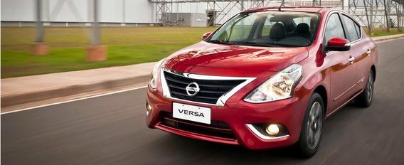 Nuevo Nissan Versa 1.6 2020 0 Km Anticipo Y Cuotas Fijas