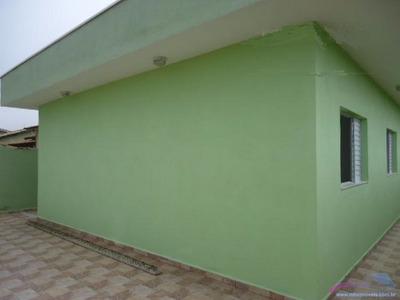 Casa À Venda Bopiranga 40 M. Do Mar, Isolada Ref. 0158 L C