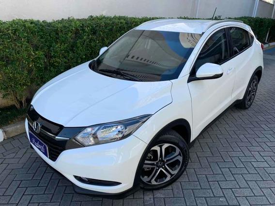 Honda Hr-v 1.8 Ex Flex Aut. - 2017- 42.000kms - Blindado 3a