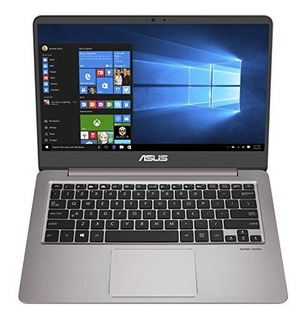 Asus Zenbook Ux410ua-as74 Ultradelgada Laptop 14 Fhd Ips Wi