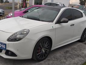 Alfa Romeo Guilleta Quadrifolio