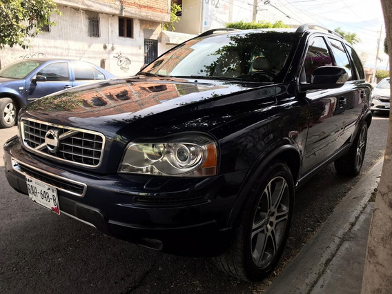 Volvo Xc90 2.5 T Awd Luxury At 2012