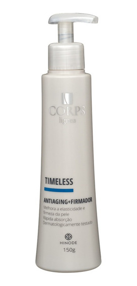 Anti-aging + Firmador Corps Lignea Hinode 150 G