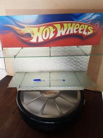 Display Expositor De Carrinhos Hot Wheels