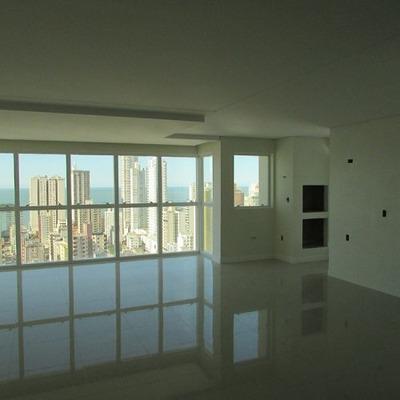Apartamento Em Centro, Balneário Camboriú/sc De 130m² 3 Quartos À Venda Por R$ 1.250.000,00 - Ap255874