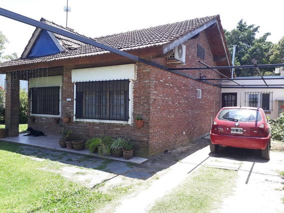 Casa Quinta, Gran Oportunidad En Pilar