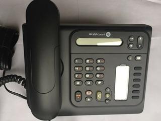 Teléfono Digital Alcatel-lucent 4019 Negro, Envío Gratis!