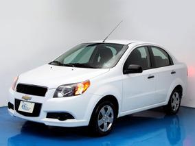 Chevrolet Aveo Tipo J