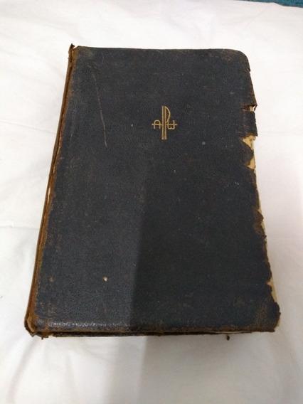 Missal Quotidiano-17a. Edição-1957/d. Beda,osb