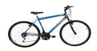 Bicicleta Athor Aro 26 Mtb 18/m Athor Mtb Top Classs Bike 18 Marchas Resistente Envio Imediato Cod.83719