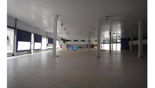 Imagem 1 de 6 de Excelente Prédio Comercial Locado Campinas - Pr0181