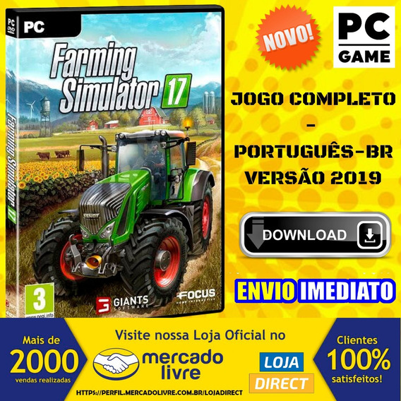 Farming Simulator 2017 Xbox 360 - Farming Simulator no