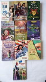 Clássicos Históricos Bestseller Livro Romance C/ 10 Livros