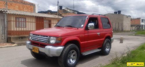 Mitsubishi Montero 3.0 V13