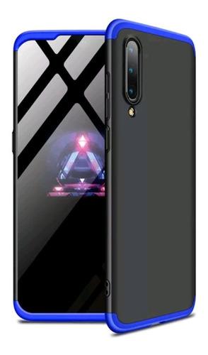 Estuche Protector Xiaomi Redmi Mi 9 Se + Vidrio 6d + V.cam