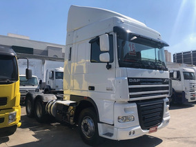 Daf Xf 105.510 105510 Xf510 Tracado 6x4 = 510 Volvo Fh 540