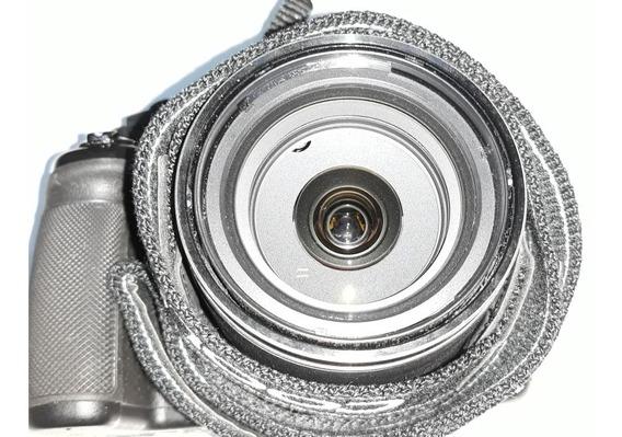 Câmera P530 Nikon Não Liga