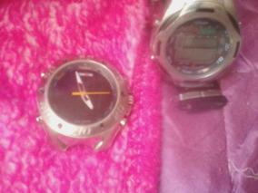 Vendo Relogio Timex Ironman E Promaster Citizer