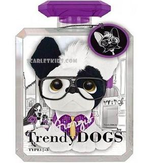 Trendy Dogs Giorgio Peluche Perfumado Grande Original