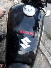 Suzuki Gn 125 2010