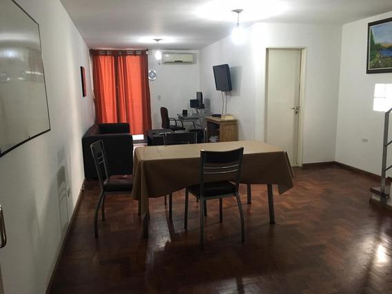 Vendo Duplex 2 Dormitorios En Nueva Córdoba Con Escritura