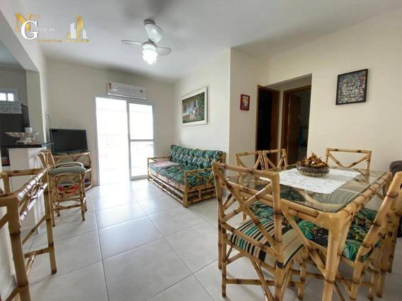 Apartamento De 1 Dormitório Com Varanda Gourmet E Lazer Completo - Ap2630
