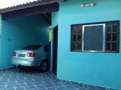 Belíssima Casa Com 500 Metros Do Mar - Itanhaém 5208 | P.c.x