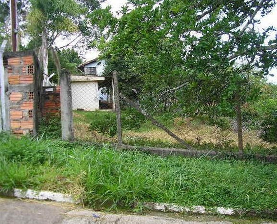 Terreno Em Colonial Village (caucaia Do Alto), Cotia/sp De 0m² À Venda Por R$ 240.000,00 - Te310147