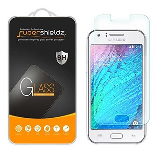 2pack Supershieldz Para Samsung Galaxy J1 Protector De Panta