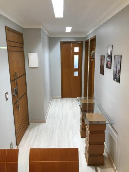 Apto 2 Dorm.64 M² Por R$250.000 - Macedo -guarulhos