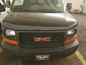 Chevrolet Express Van Version Gmc Savana
