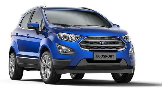 Ecosport Titanium 1.5l Mt