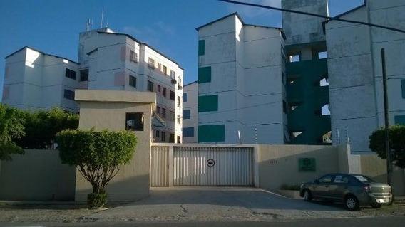 Apartamento Residencial À Venda, Cidade Dos Funcionários