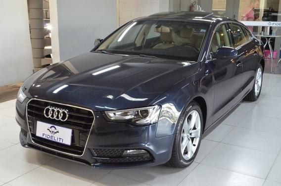 Audi A5 Ambiente 1.8