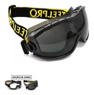 Oculos Proteçao Airsoft Tatico Militar Motocross Paintball