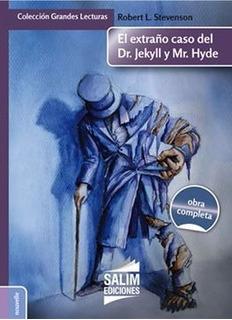 El Extraño Caso Del Dr Jeckyll Y Mr Hyde - Salim