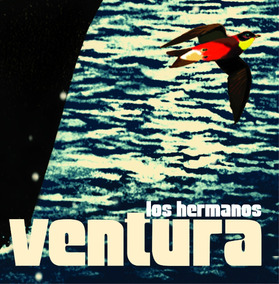 Lp Los Hermanos Ventura 180g Duplo Lacrado