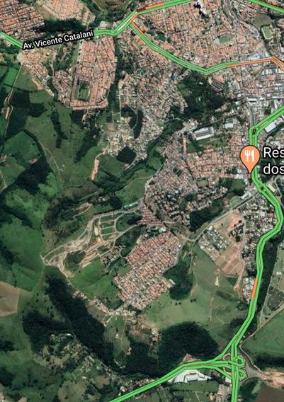 Terreno 1500 M2 Portal Giardino - Páteo Do Colégio Itatiba