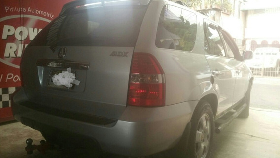 Acura Mdx 2003 Mdx 2003 Americana