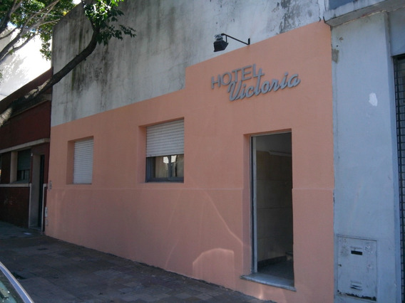 Habitacion Hotel Familiar. Privada O Compartida Palermo