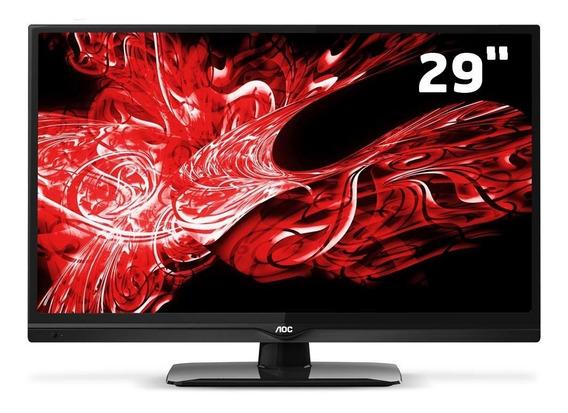 Tv Led Aoc 29