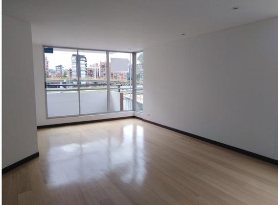 Apartamento En Venta Chico Bogotá Id 0194