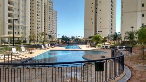 Imagem 1 de 19 de Apartamento Residencial À Venda, Jardim Ermida I, Jundiaí - Ap0467. - Ap0467