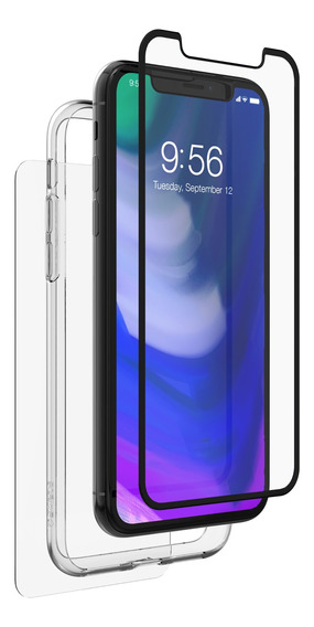 Protector De Pantalla Invisibleshield Glass+360 - iPhone X