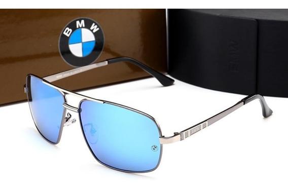 Óculos De Sol Bmw Polarizado Uv400 - Edição Especial §