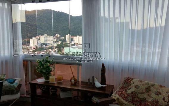Apartamento Residencial À Venda, Itacorubi, Florianópolis - . - Ap0105